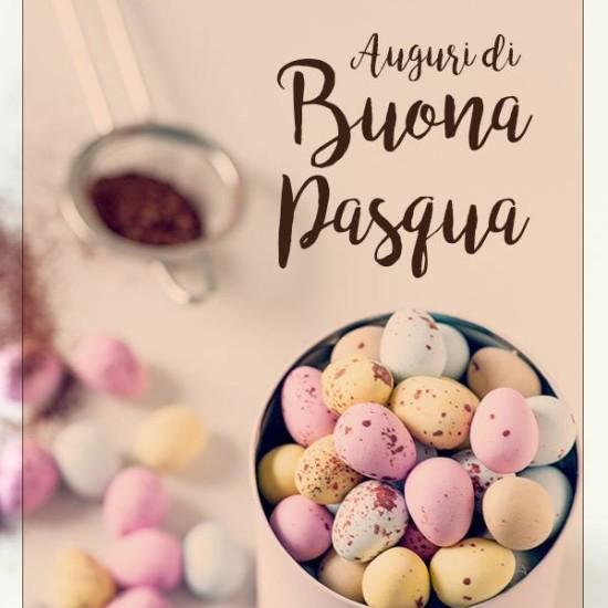 Buona Pasqua 2018 da Pasticceria Zarotti