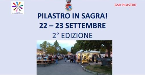 Pilastro in sagra